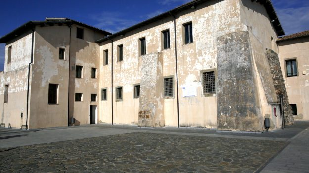 complesso monumentale san giovanni catanzaro, proprietà, Stefano Morelli, Catanzaro, Cronaca