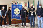 """Riconoscimento lingua dei segni, Spirlì: """"Grande risultato"""""""