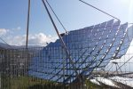 Impianto solare inutilizzabile all'ospedale di Cetraro, segnalati 3 responsabili alla Corte dei conti