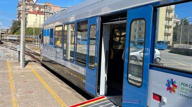 calabria, sciopero, trenitalia, Calabria, Cronaca