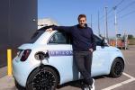 Davide Valsecchi testimonial di Horizon Automotive