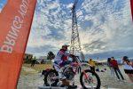 Messina, la corsa in moto di Luca Colombo si infrange sulle onde dello Stretto - VIDEO