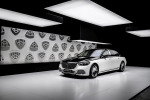 Debutta in italia la nuova Mercedes-Maybach Classe S