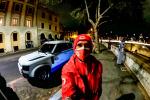 Docu-video di Croce Rossa e Land Rover sulla risposta alle emergenze
