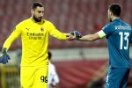 """Donnarumma lascia il Milan. Maldini: """"Ha dato tanto, strade si dividono"""""""