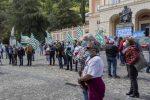 """Cgil, Cisl e Uil a Cosenza: """"Il Governo ci ascolti, si fermi la strage nei luoghi di lavoro"""""""