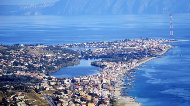 m5s, torre faro messina, Messina, Politica
