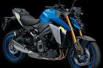 Edizione speciale sul web store della nuova Suzuki GSX-S1000