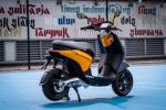 Esordio su Tik Tok per il nuovo e-scooter Piaggio One