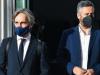 Grande Albergo Miramare di Reggio, è scontro sul rapporto Falcomatà-Zagarella