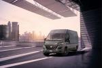 Fiat Professional, al via gli ordini del nuovo Ducato 2021