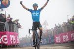 Giro, sullo Zoncolan vince Fortunato. Bernal sempre più rosa. Nibali sprofonda