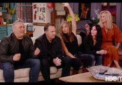 Friends, la reunion sarà trasmessa in Italia il 27 maggio: ecco dove vederla La puntata speciale della popolare serie verrà trasmessa in Italia da Sky e in streaming su NOW in contemporanea con gli Stati Uniti. Nei giorni scorsi è stato diffuso il trailer - Corriere Tv