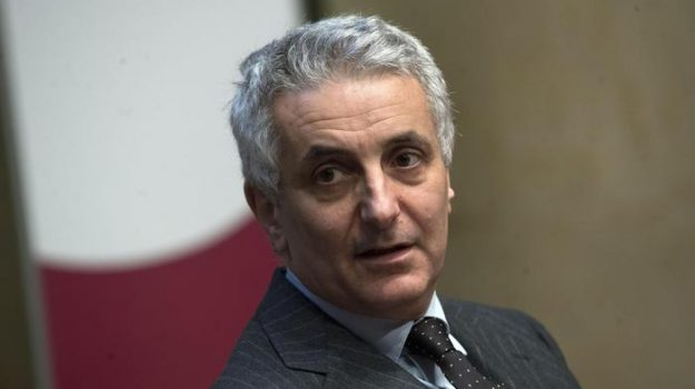 coraggio italia, elezioni regionali calabria, Gaetano Quagliariello, Reggio, Politica