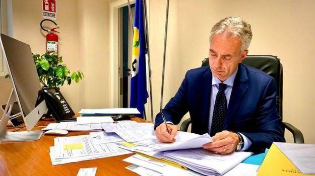 psr calabria, Calabria, Economia