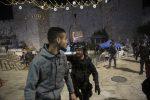 Tensione in Medio Oriente, razzi lanciati da Gaza verso Israele