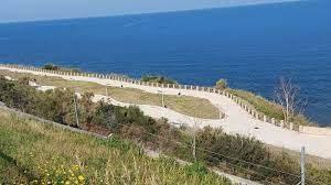 """Il """"Giardino del sole"""": un affascinante balcone sul mare a Finale di Pollina"""