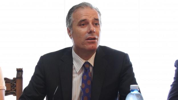 agenzia Calabria lavoro, Giovanni Forciniti, Calabria, Politica