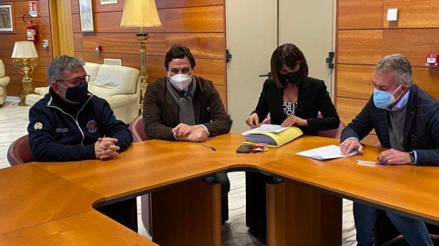 commissione politiche sociali, conferenza regioni, regione calabria, Calabria, Politica