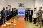 Vaccini anti-covid in Calabria, Hitachi presenta il suo piano a Regione e commissario