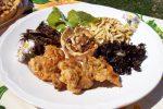 Dalle tarantole ai grilli, insetti già piatti gourmet
