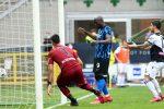 L'Inter saluta il campionato con una manita all'Udinese