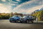Jeep Compass e Renegade 4xe al vertice delle plug-in hybrid