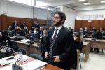 Il sostituto procuratore della Dda Domenico Guarascio