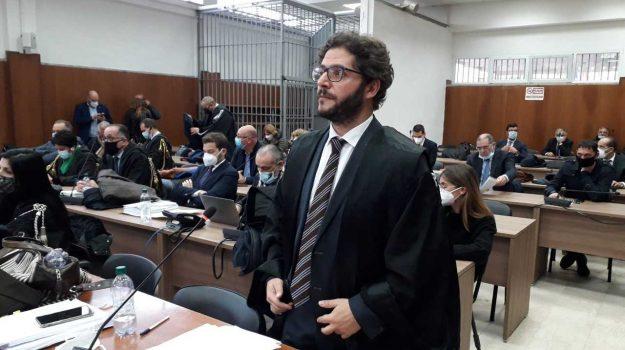 processo stige, Catanzaro, Cronaca