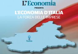 «L'economia d'Italia», resilienza e innovazione: il modello Piemonte Moderano Marco Castelnuovo, Massimo Fracaro, Daniela Polizzi, Andrea Rinaldi - CorriereTV