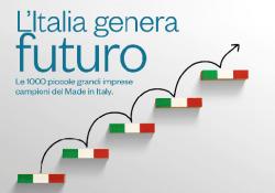 «L'Italia genera futuro», Champions a Piazza Affari L'Economia del Corriere incontra le aziende del Made in Italy protagoniste della ripartenza - CorriereTV