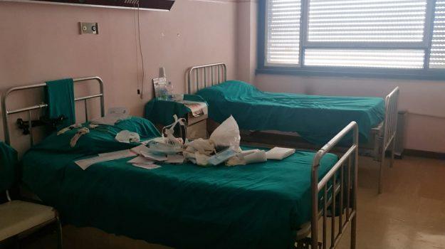garçonnière, ospedale locri, Giuseppe marino, Nicola Simone, Reggio, Cronaca