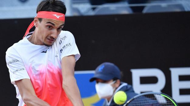 tennis, Lorenzo Sonego, Sicilia, Sport