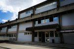 La struttura adiacente all'ospedale di Lamezia Terme dove il servizio di Riabilitazione lascerà il posto alla Neuropsichiatria infantile