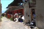 Messina, le baracche di via Macello Vecchio ancora non sono state demolite