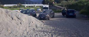 Mistero nel Messinese, ritrovato il corpo di una giovane donna sulla spiaggia di Ponte Naso