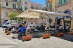 Messina in zona gialla, riaprono bar e ristoranti. LE FOTO