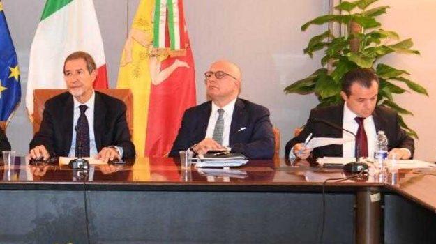 comune messina, finanza derivata, Cateno De Luca, Gaetano Armao, Messina, Politica