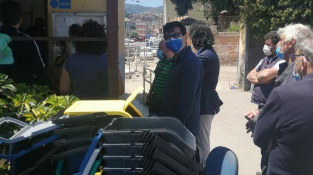 raccolta differenziata messina, Messina, Cronaca