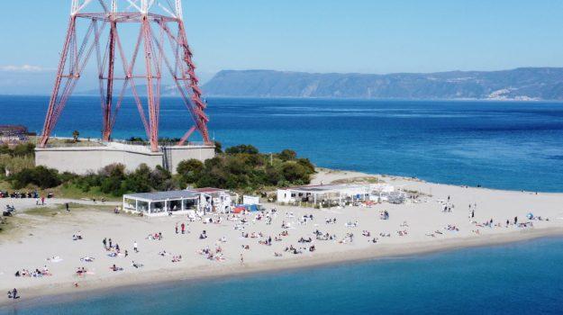 piano spiagge pulite, Dafne Musolino, Massimiliano Minutoli, Messina, Cronaca