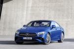 Mercedes-Benz, Due versioni Premium e Premium Plus per nuova CLS