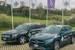Mercedes-Benz Italia partner dei Centri di Guida Sicura Aci