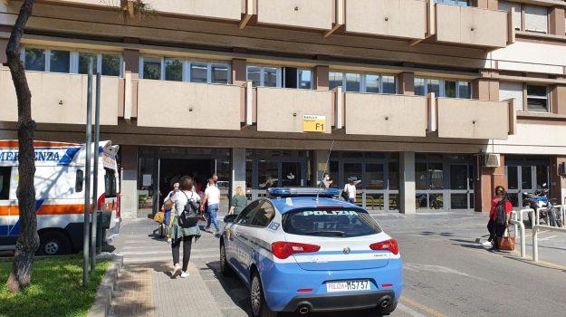 messina, policlinico, Messina, Cronaca
