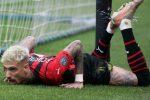 Volata Champions, il Milan si complica la vita e la Juve può sperare