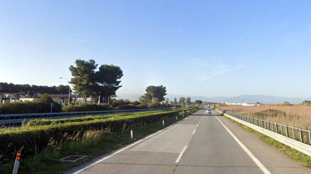 a18, a20, autostrada, Messina, Cronaca