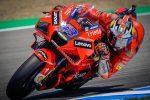 Ducati pigliatutto: trionfo Miller a Jerez, Bagnaia leader mondiale