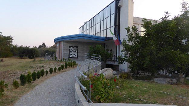 museo antica kaulon, Reggio, Cultura