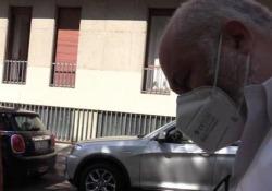 Morte Fracci, il figlio Francesco Menegatti in lacrime: «È volata in cielo serena» Il ricordo: «Il Masterclass di balletto alla Scala di Milano le aveva dato molta gioia nei suoi ultimi giorni» - Ansa
