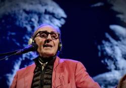 Morto Franco Battiato, addio al maestro Il gigante del rock progressivo nostrano si è spento a 76 anni - Ansa