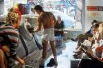 Morto Nick Kamen, protagonista dello spot dei jeans Levi's negli anni '80